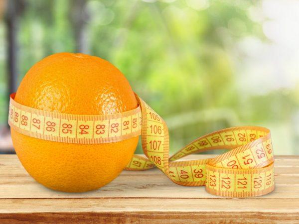 Апельсиновая диета. Меню, отзывы и результаты.
