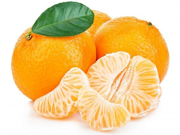 Фрукты насыщают организм витаминами