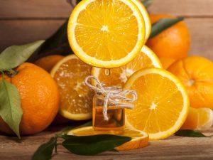 Свойства и польза масла апельсина