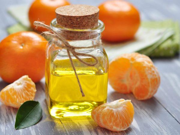 Массаж с маслом понизит уровень стресса