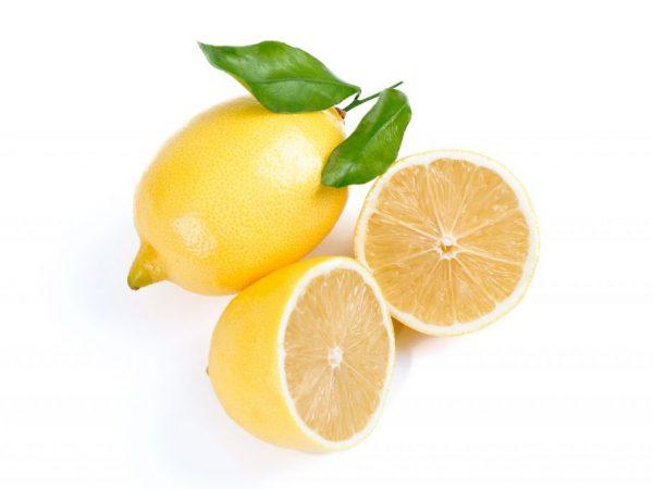 Причины кислого вкуса лимона