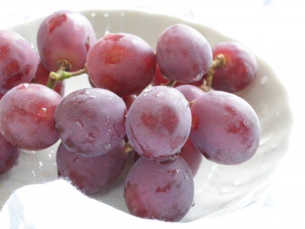 Описание винограда Ред Глоб