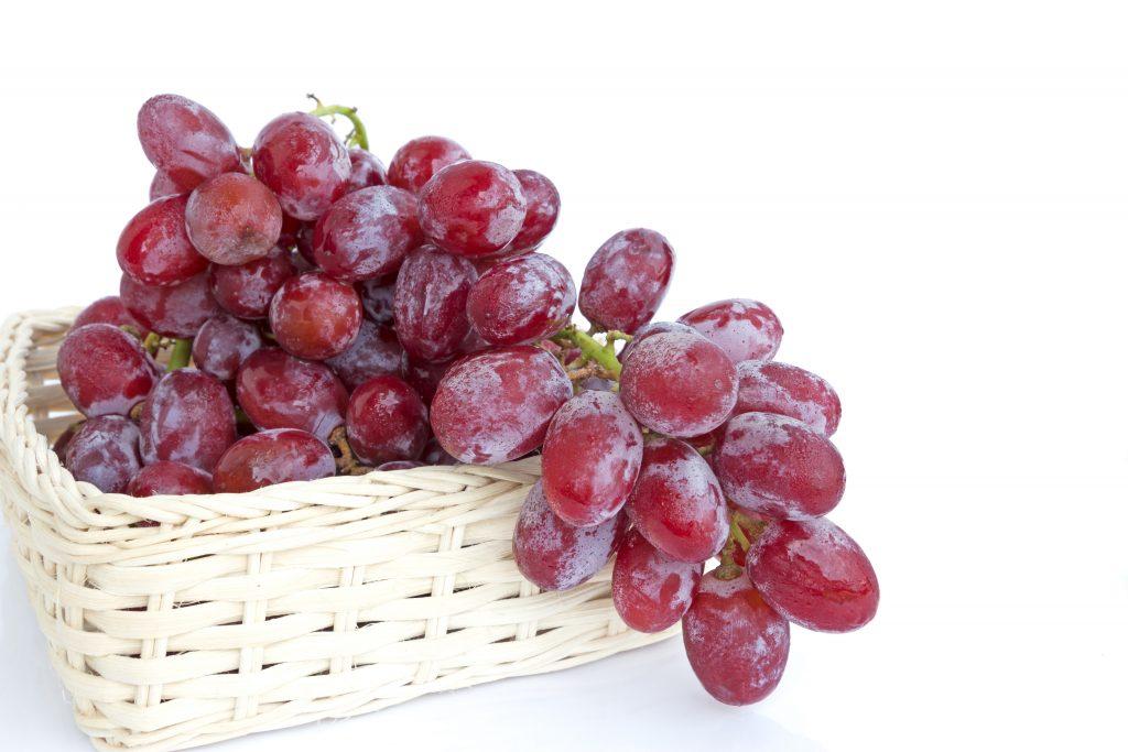 Виноград Ризамат, описание сорта