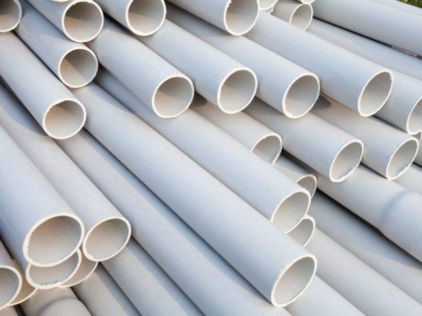 Выберите трубы диаметром до 60 мм