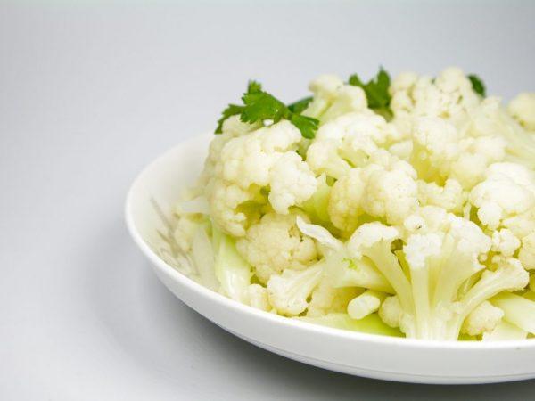 Пищевая ценность капусты зависит от способа приготовления