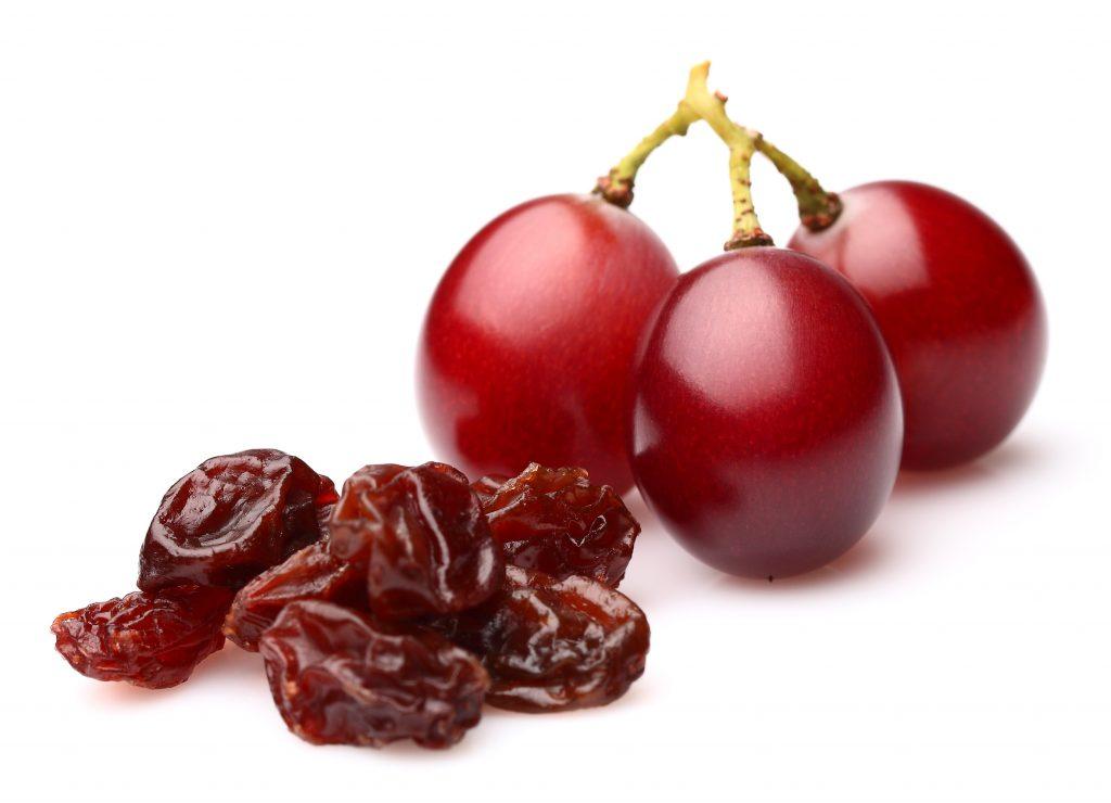 Как высушить виноград в домашних условиях