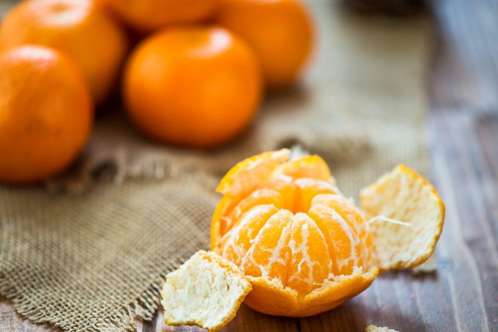 Клементины и мандарины - разница