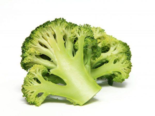 Капусту можно употреблять при диетическом питании
