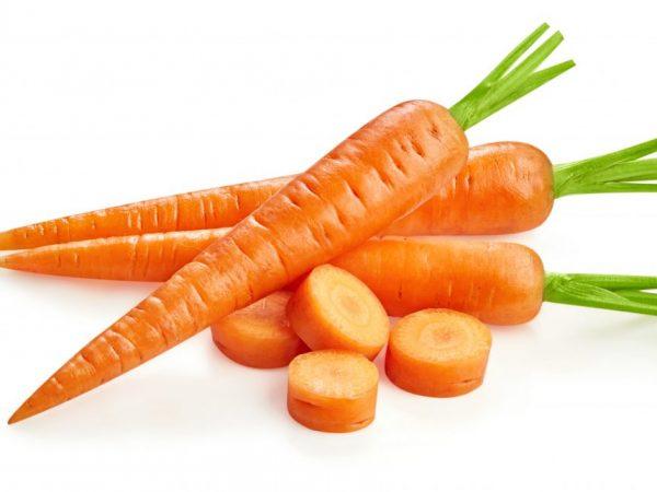Овощ богат полезными веществами