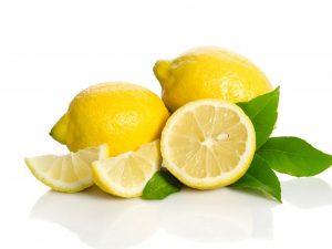 Лимон это щелочной или кислотный продукт