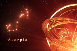 Как влияет на человека луна в Скорпионе