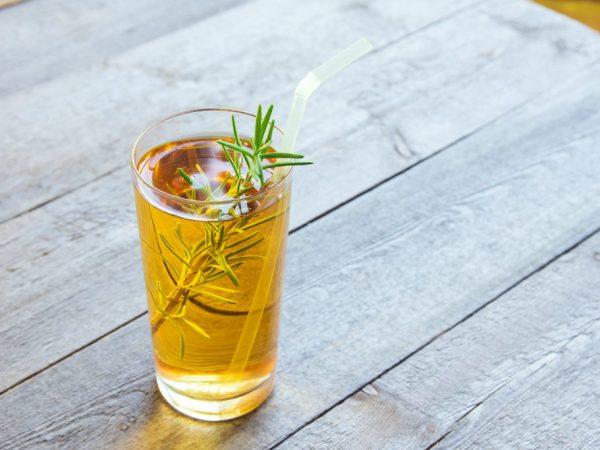 Беременным женщинам пить напиток не рекомендуется