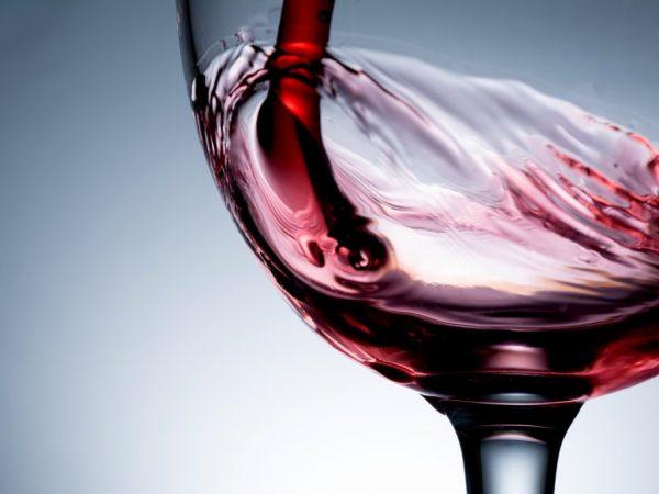 Описание винного гриба