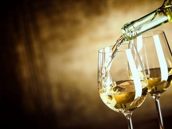 На основе винного гриба можно приготовить шампанское