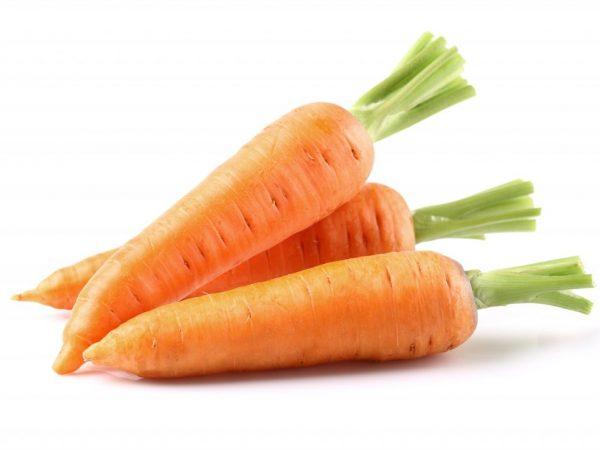 Овощи среднего размера наиболее полезны