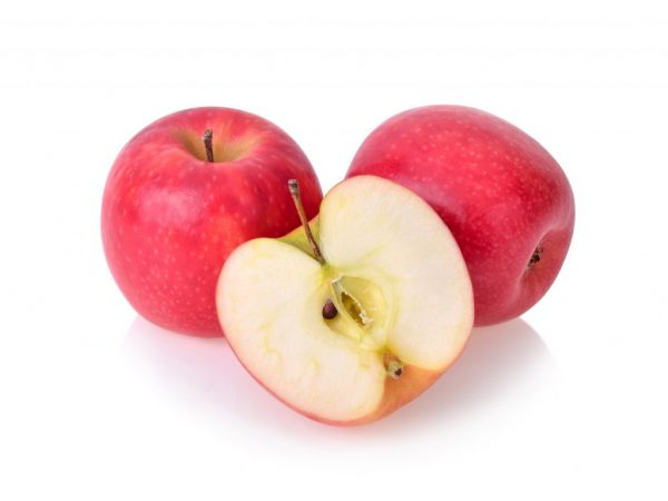 Выращивание яблони Пинк Леди