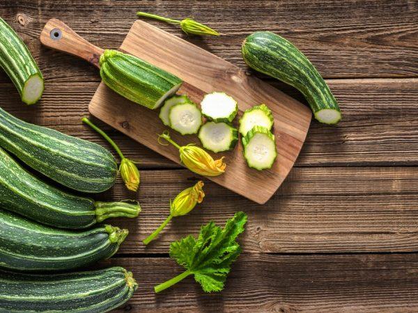 Овощ помогает выводить холестерин