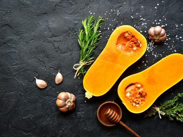Блюда из тыквы при панкреатите поджелудочной железы