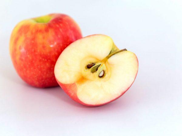 Требуется обильный полив для получения вкусных яблок