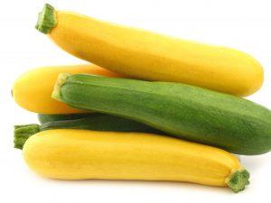 Причины появления горечи у кабачков