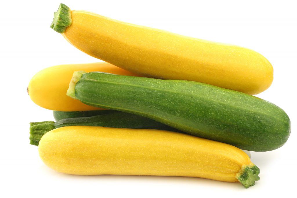 Причины появления горького вкуса кабачков
