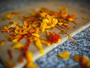 Способы очистки тыквенных семечек от кожуры