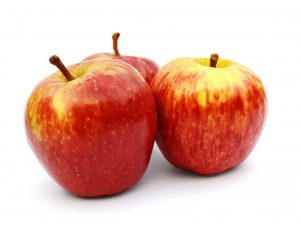 Сортовая характеристика яблони Пинова