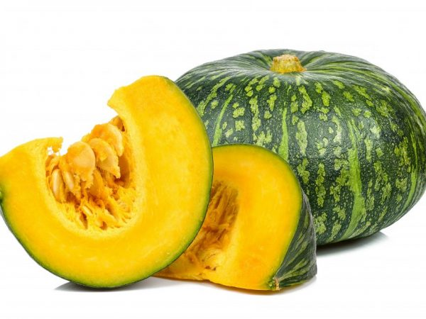 Овощ обладает целебными свойствами