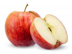 Яблоня сорта Успенское