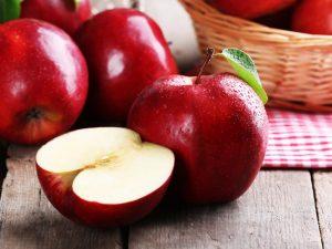 Яблоко - это ягода, овощ или фрукт