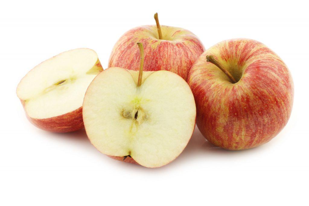 Яблоня поздняя сладкая